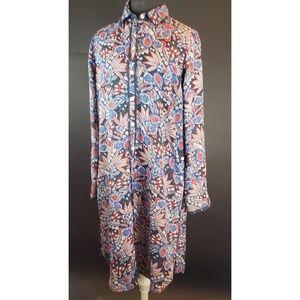 Foxcroft  women's Long Sleeve Dress